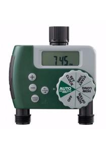 Orbit 56503 2-Outlet Programmable Hose Faucet Timer