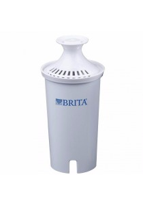 Brita Advanced Replacement Water Filter for Pitchers (1 Counts)