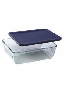 Pyrex Simply Store 11-Cup Rectangular Bakeware Dish