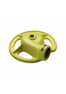 Nelson Cast Iron Circular Spray Pattern Sprinkler Head 50950