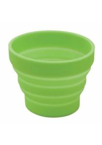 Lewis N. Clark Luggage Travel Cup (Green)