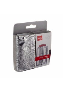 Vacu Vin Rapid Ice Can Cooler Silver