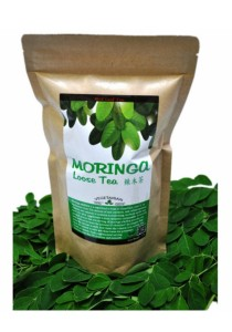 Red Leaf Premium Moringa Tea  (100% Pure Moringa Tea Leaves)