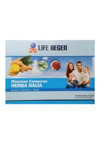 Life Regen Quantum Nutridrink + Ginger