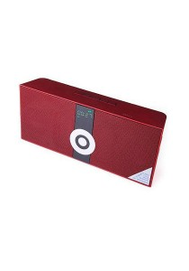 MS-288 NFC Bluetooth Speaker (Red)