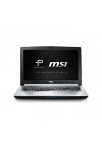 MSI PX60 6QE-463 Gaming Laptop