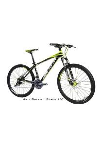 "26"" XDS Scout 30 Matt Red+Black (27 Speed) Size M (17"")"