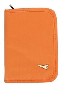 Momorain Passport Holder (Orange)