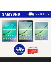 Samsung Galaxy Tab S2 VE 9.7˝ T819 32GB 4G (Black/ White/ Gold)