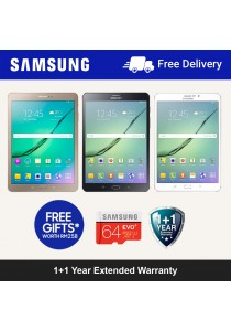Samsung Galaxy Tab S2 VE 8.0˝ T719 32GB 4G (Black/White/Gold)
