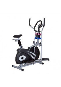 Lexcon Multifunction Cross Trainer Orbitrac with Twister