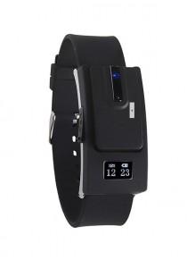 Music Doctor Q8 Bluetooth Earphones Watch General Smart Phone Hand Rin