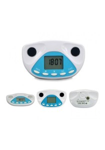 Buy 1 Free 1: Body Fat Analyser BZ-2008