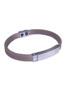 Anion Energy Bracelet (Beige)