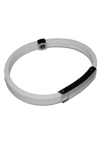 Anion Energy Bracelet (White)