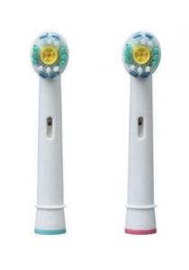 Braun Electronic Toothbrush Gesundleben Germany Brush Head Replacement (ProWhite) 8 pcs