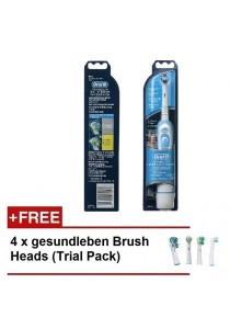 Braun Oral B Electronic Tooth Brush with Timer (Electrical)