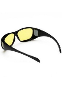 Driving Glasses Night View Anti Glare Spectacles for All