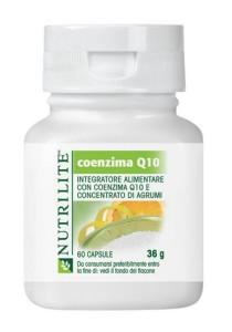 Nutrilite Coenzyme Q10 Plus (60 cap)