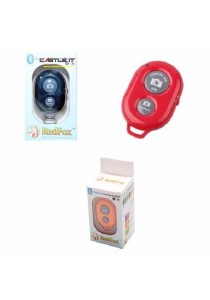 Redfox Bluetooth Remote Shutter for Android and iPhone