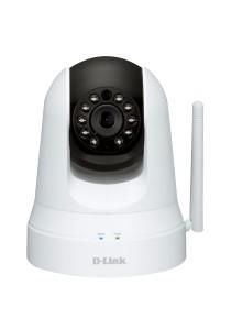D-Link DCS-5020L Pan & Tilt Wi-Fi Camera