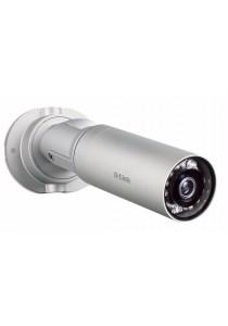 D-LINK DCS-7010L HD Mini Bullet Outdoor IP Camera