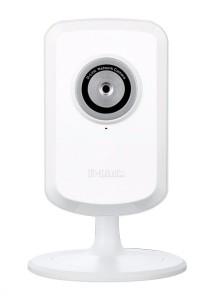 D-Link DCS-930L Wi-Fi Camera