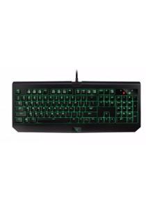 RAZER Blackwidow Ultimate 2016 Mechanical Gaming Keyboard (Green Switch)