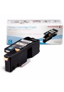 FUJI XEROX (CT201592) CM205/CP105 High Capacity Cyan Toner (ORIGINAL)