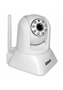 AZTECH WIPC409HD Wireless N IP Surveillance Camera