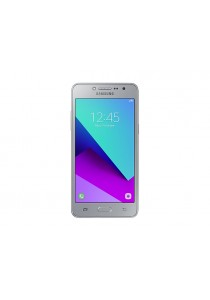 Samsung Galaxy J2 Prime Silver SM-G532GZSDXME (Bundle With Yes 4G Sim Card)