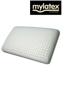 My Latex Rubber Foam Pillow (Deluxe)