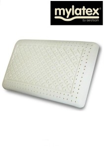 My Latex Rubber Foam Pillow (Super Deluxe)
