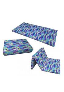 High Density Foam Single Foldable Mattress