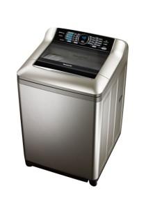 Panasonic Top Load Washing Machine - 13.5KG ECONAVI Active Foam System NA-F135X1