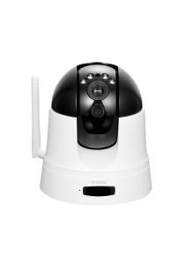 D-Link DCS-5222L Cloudcam HD Wireless N Pan Tilt Network Camera