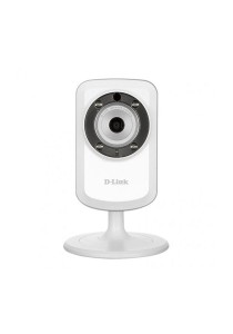 D-Link DCS-933L WiFi H.264 Day and Night Network Camera