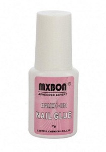 Nail Glue for Nail DecorationTipsAccessories 7g