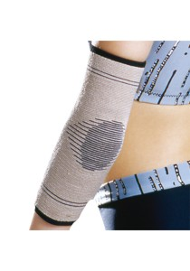 Elbow Support (Nano Bamboo Charcoal) XXL