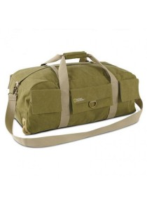National Geographic Earth Explorer Duffle Bag with Wheels NG6130