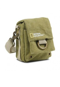 National Geographic Earth Explorer Medium Camera Pouch NG1153