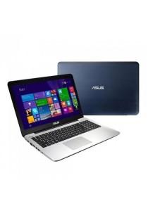 """Asus A555LF-XX136T A-Series 15.6"""" Laptop (i5-5200U, 4GB, 1TB, NV GT930, W10H) - Black"""