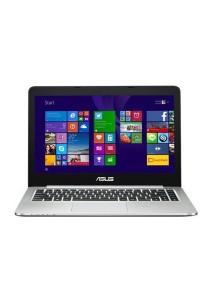 "Asus A555LF-XX137T A-Series 15.6"" Laptop (i5-5200U, 4GB, 1TB, NV GT930, W10H) - Blue"