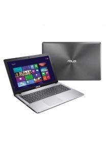 """Asus A555LJ-XX032H A-Series 15.6"""" Laptop (i5-5200U, 4GB, 1TB, NV GT920, W8.1) - Black"""