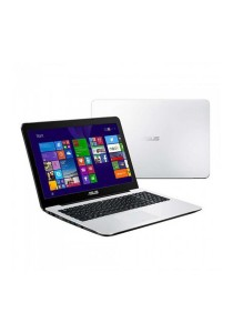 "Asus A555LJ-XX034H A-Series 15.6"" Laptop (i5-5200U, 4GB, 1TB, NV GT920, W8.1) - White"