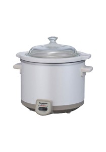 Panasonic 1.5L Slow Cooker [NF-M15W SV]
