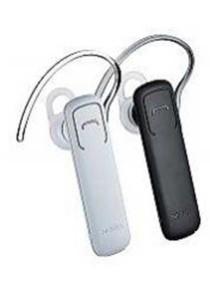 Nokia BH-109 Bluetooth Headset Earphone-White