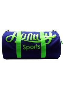 Handry NT1480 Travelling Gym Bag (Blue Green)
