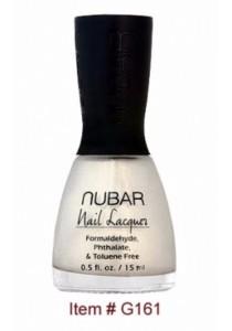 Nubar Nail Polish - Supernatural Gold (15ml)