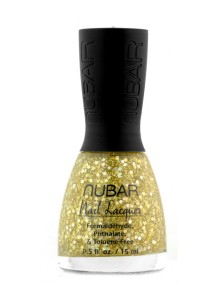 Nubar Nail Polish - Goldy (15ml)